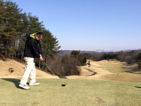 20150315 ゴルフ (2)