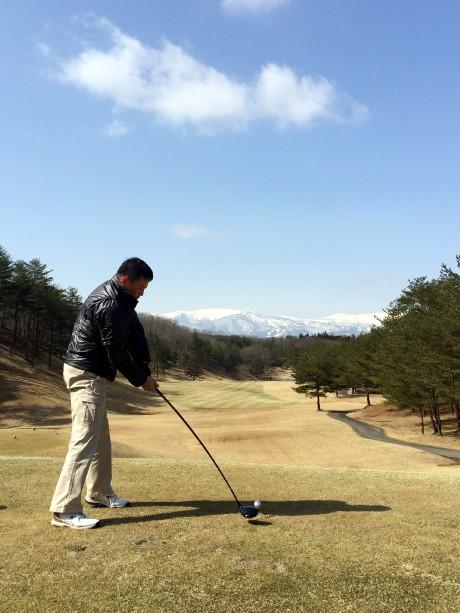 20150315 ゴルフ (3)