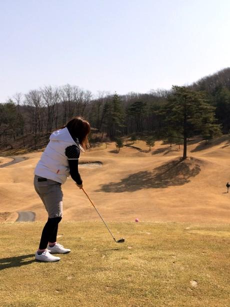 20150315 ゴルフ (5)