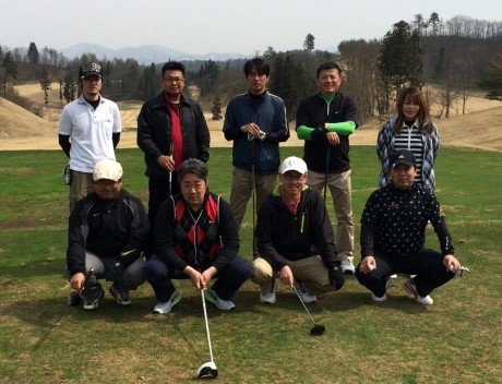 20150419 ゴルフ (1)