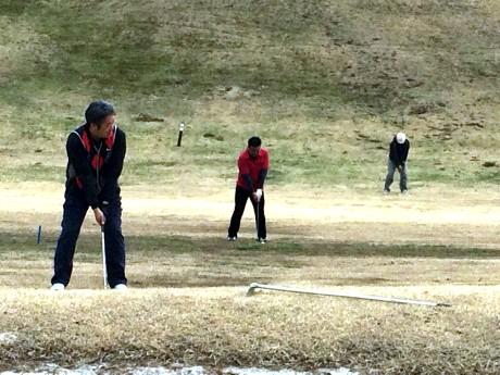 20150419 ゴルフ (5)