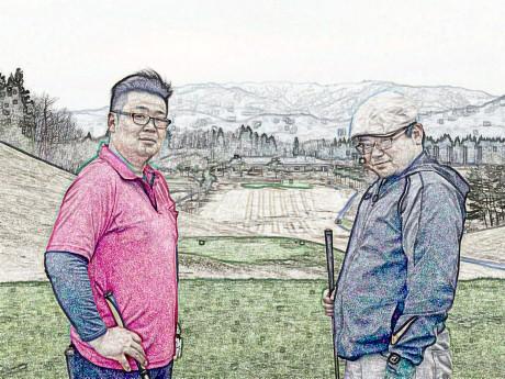 20150419 ゴルフ (7)