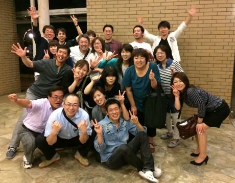 20150523 陵西保護者会 (2)