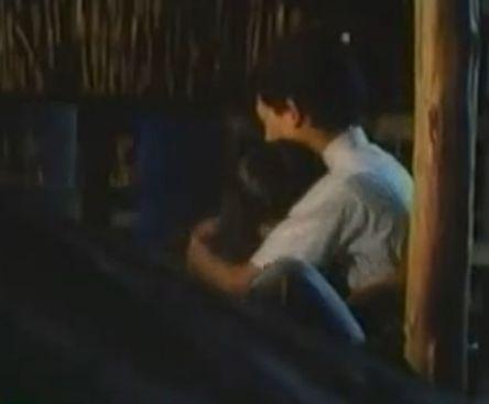 【いとうまい子】ロマンチックすぎるラブシーン