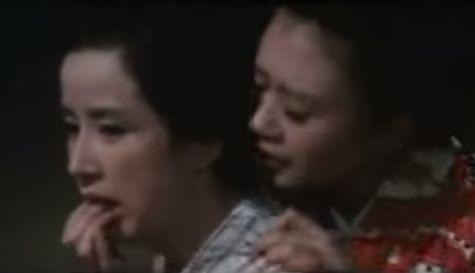 【八千草薫】官能的な魅力を放つ濡れ場