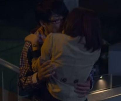 【麻生久美子】強烈な欲望に駆られるラブシーン