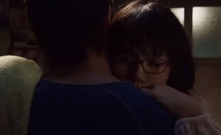 【宮崎あおい】大人の関係を迫るラブシーン