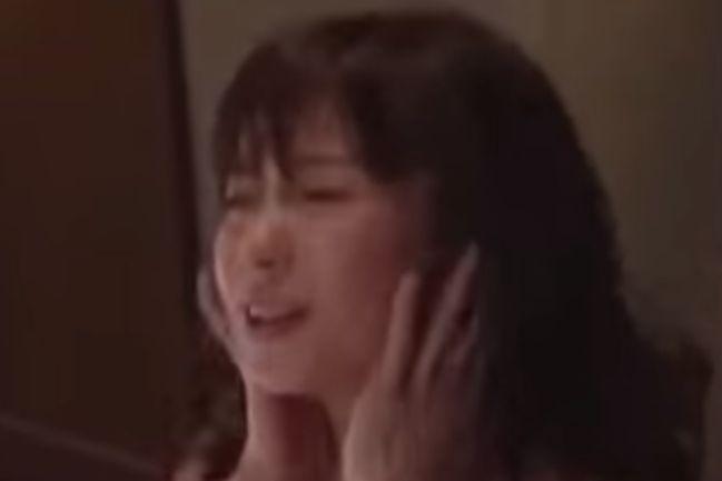 【三浦理恵子】男女の関係を持つラブシーン
