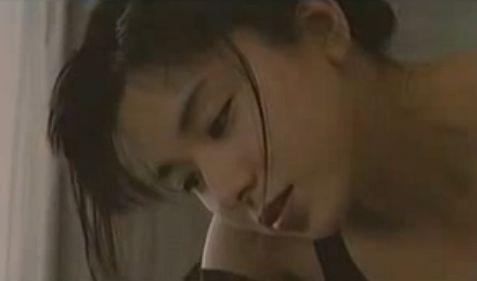 【山口智子】セクシーな色気全開の濡れ場