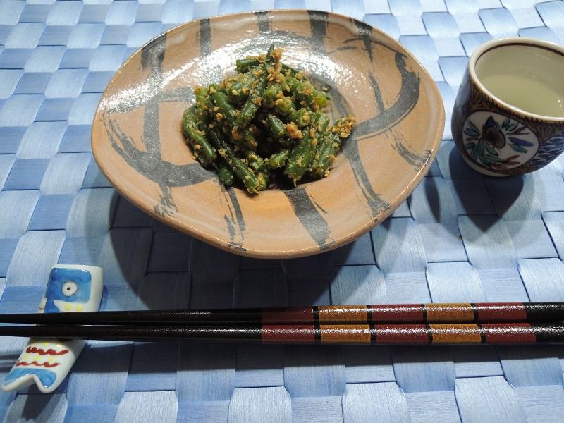 濱口公佑のお皿を使ってみました