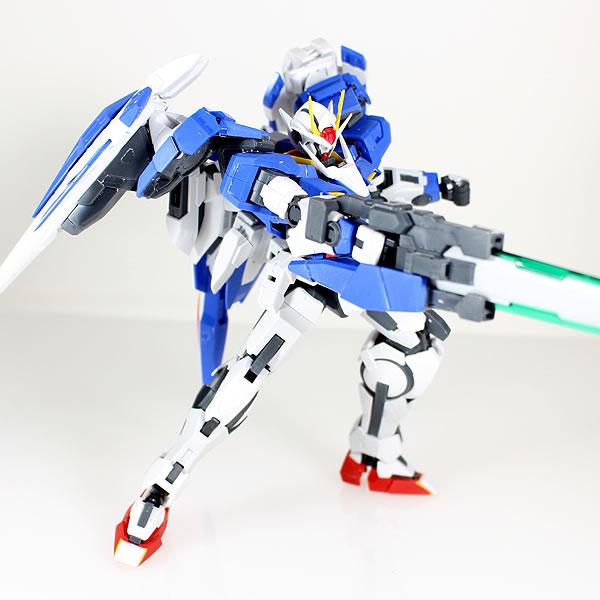 RG ダブルオーライザー 製作03