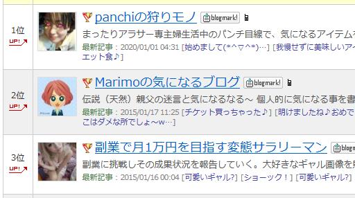 panchiの狩りモノNO1