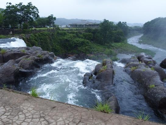 原尻の滝23