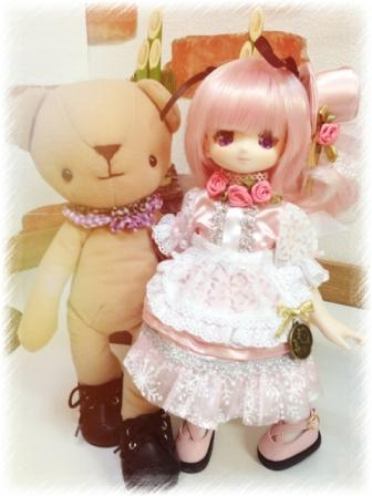 sweets doll2
