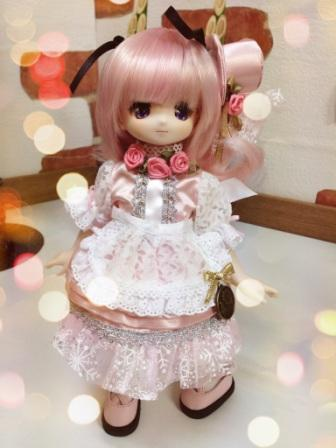sweets doll1