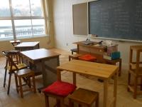 サークルの教室