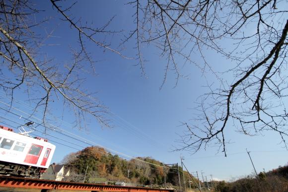 2014/12/27 和歌山電鐵貴志川線 大池遊園