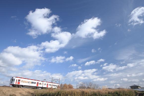 2014/12/27 和歌山電鐵貴志川線 甘露寺前~貴志