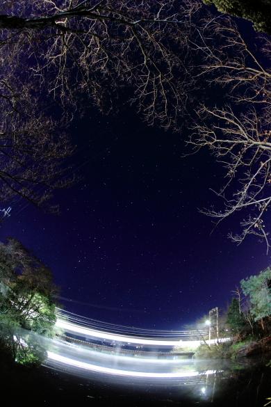 2009年2月 和歌山電鐵貴志川線 大池遊園