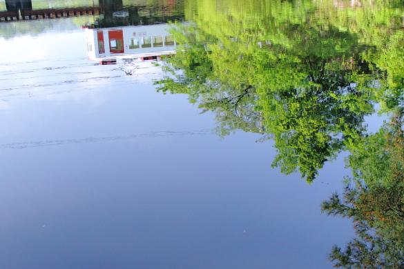 2013年5月 和歌山電鐵貴志川線 大池遊園