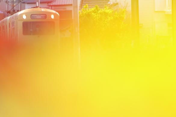 2014/4/18 四日市あすなろう鉄道 あすなろう四日市~赤堀