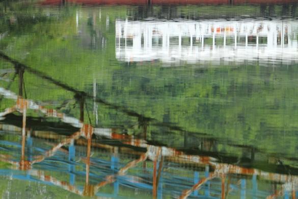 2015/5/9 和歌山電鐵貴志川線 大池遊園