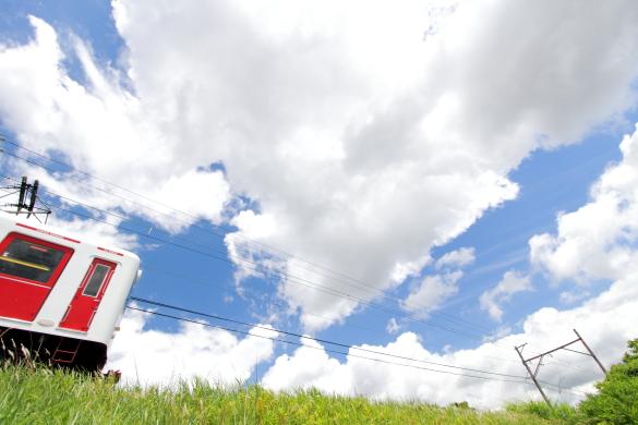 2015/6/6 和歌山電鐵貴志川線 甘露寺前~貴志