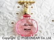 SWANN-PACOMA香水瓶