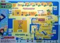 プラレール博 2015 in Tokyo 会場内マップ