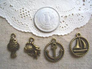 魚、金魚、サークルイカリ、サークルヨット