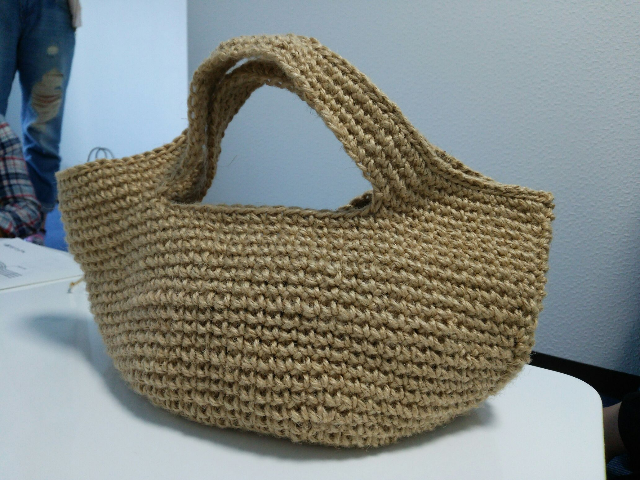 A編み編みマルシェ