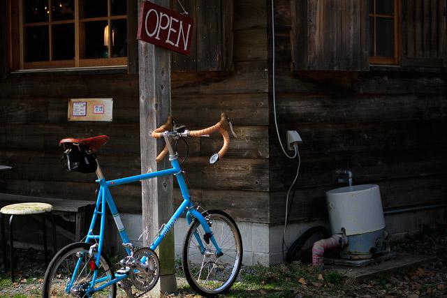 岡山県 蒜山高原 ポタリング サイクリング 自転車