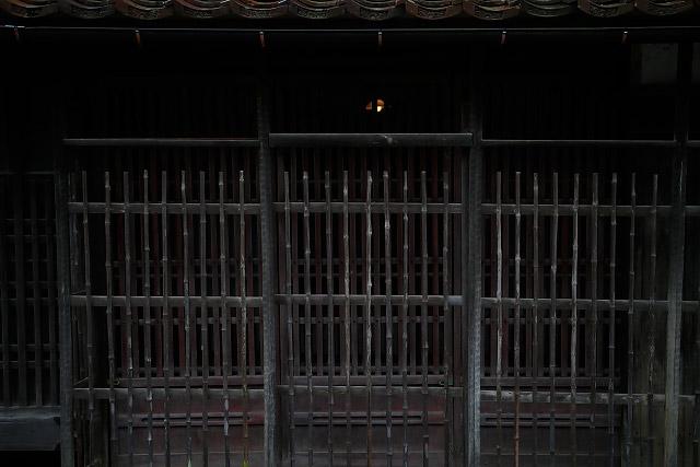 岡山県高梁市 吹屋ふるさと村 郷土館、旧片山邸