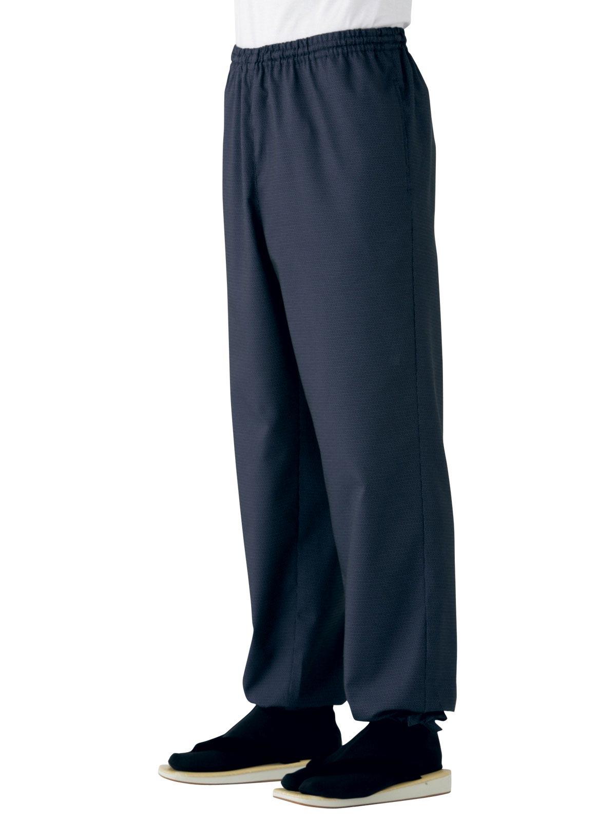 和風パンツ男女兼用 SLB673c