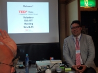 TEDx Himi