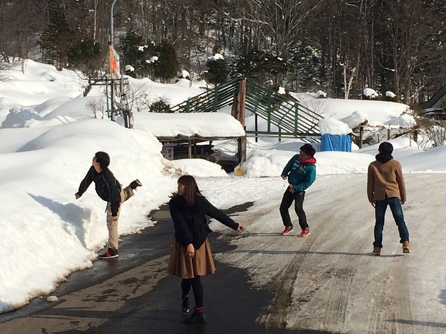 観雪会02