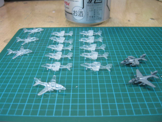 EA-6B ・・・