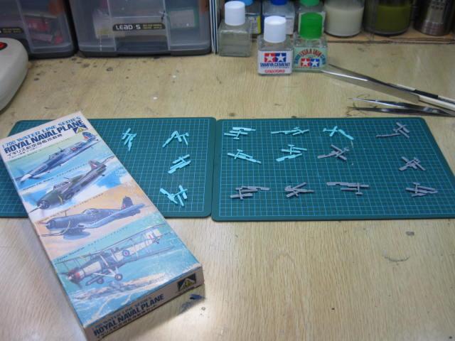 Fairey Swordfish の1
