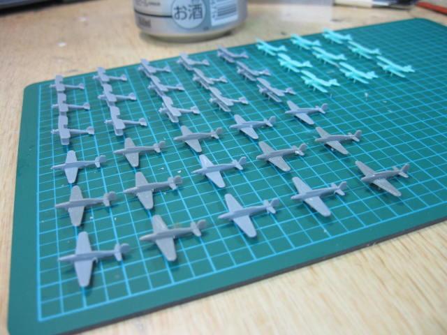 Fairey Swordfish の3