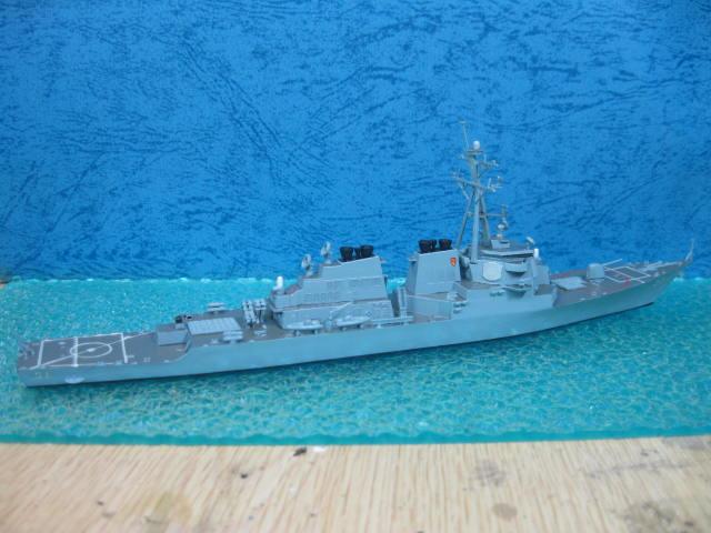 DDG-51 ARLEIGH BURKE の4