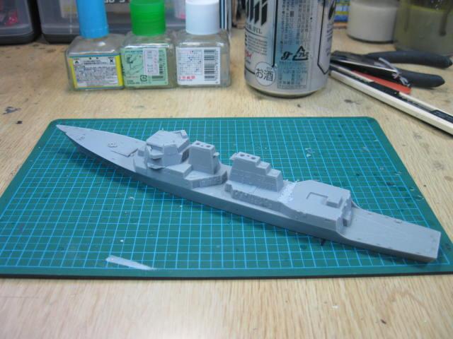 DDG-89 MUSTIN の2