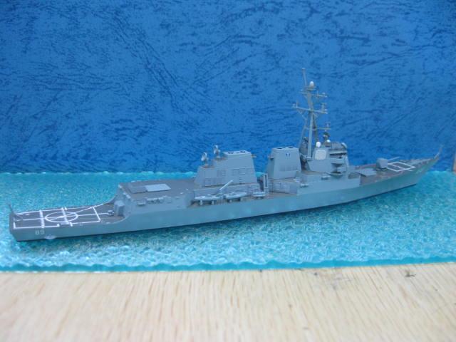 DDG-89 MUSTIN の5