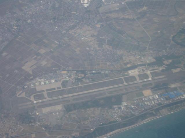 小松空港 2015