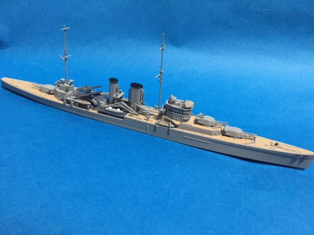 HMSエクゼター