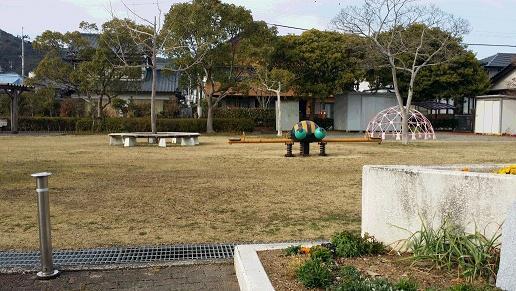 横浜三号公園(とんぼ公園)③