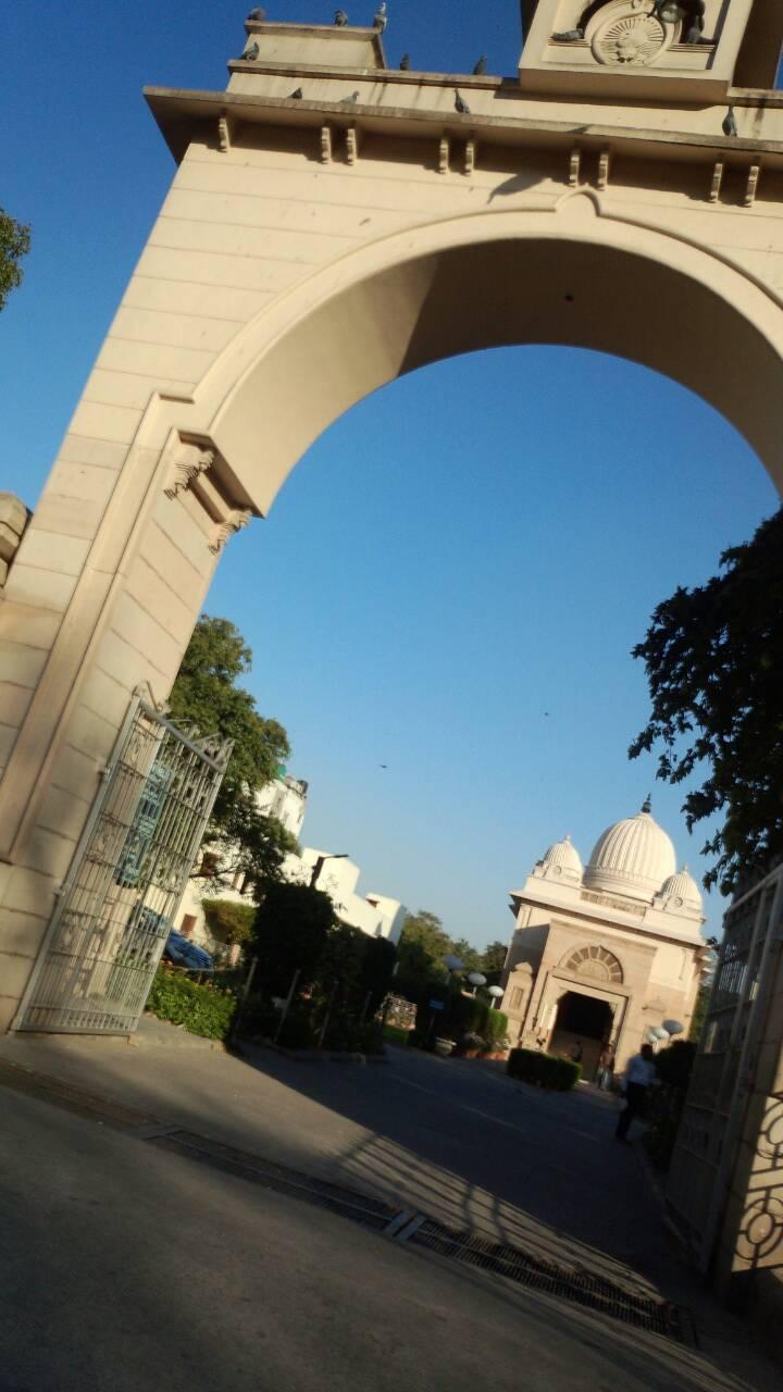 ヒンドゥー教寺院1