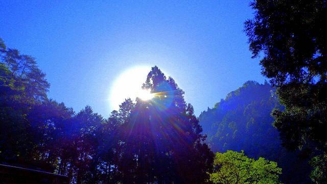 5月11日午前10時52分の天使の太陽リング5