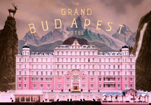 The Grand Budapest Hotel 16
