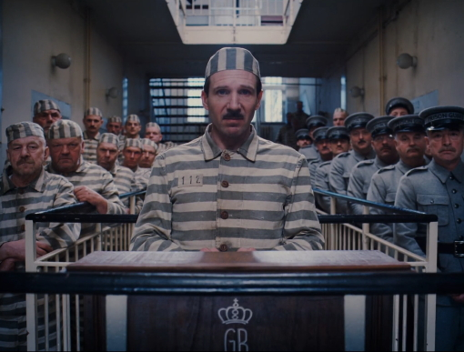 The Grand Budapest Hotel 15