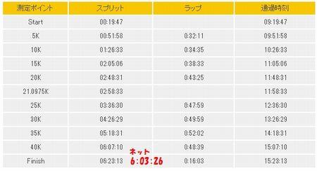 15_板橋Cityマラソン記録